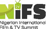 NiFSTV Logo